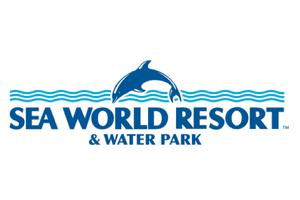 Sea World Resort  logo