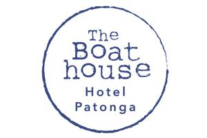 The Boathouse Hotel Patonga logo