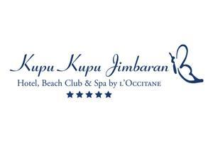 Kupu Kupu Jimbaran Beach Club and Spa logo