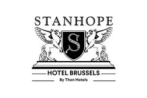 Stanhope Hotel Brussels by Thon Hotels logo
