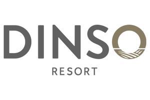 Dinso Resort logo