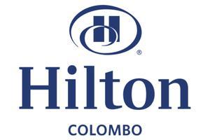 Hilton Colombo logo