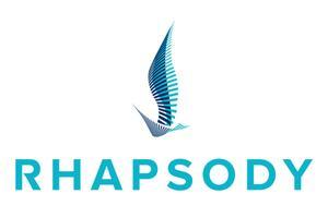 Rhapsody Resort logo