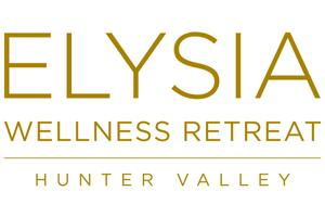 Elysia Wellness Retreat logo