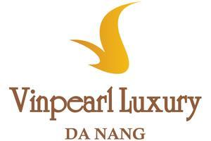 Vinpearl Luxury Da Nang logo