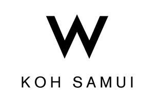 W Koh Samui logo