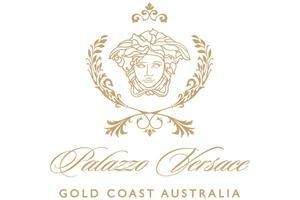 Palazzo Versace Gold Coast logo