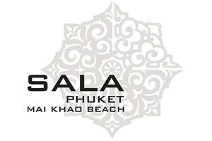 SALA Phuket Mai Khao Beach Resort - 2019 logo
