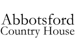 Abbotsford Country House logo
