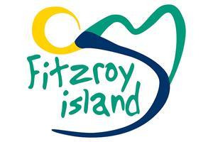 Fitzroy Island Resort logo