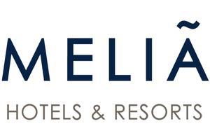 Meliá Resorts Ho Tram and Ho Chi Minh City logo