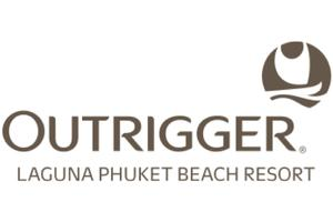 Outrigger Laguna Phuket Beach Resort logo