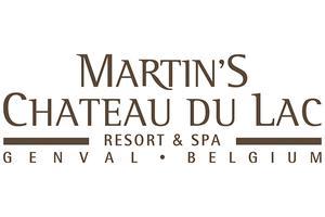 Martin's Château du Lac logo