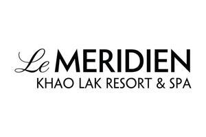 Le Méridien Khao Lak Resort & Spa logo
