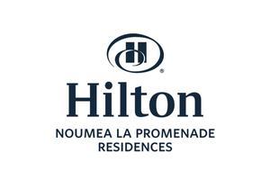 Hilton Noumea La Promenade Residences logo