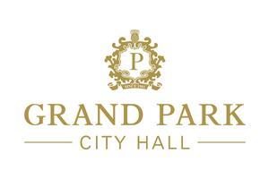Grand Park City Hall logo