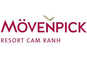 Mövenpick Resort Cam Ranh logo