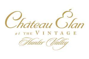 Château Élan logo