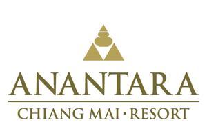 Anantara Chiang Mai Resort logo