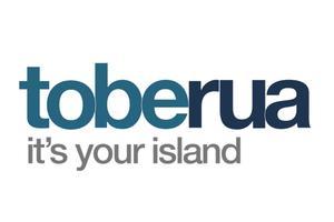 Toberua Island Resort logo
