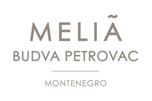 Meliá Budva Petrovac logo