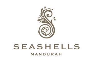 Seashells Mandurah logo
