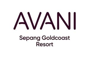 AVANI Sepang Goldcoast Resort logo