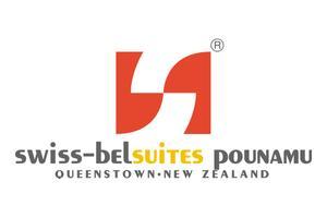 Swiss-Belsuites Pounamu Queenstown logo