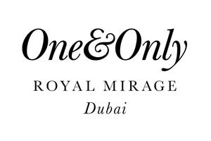 Arabian Court at One&Only Royal Mirage logo