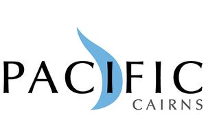 Pacific Hotel Cairns logo