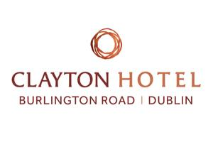 Clayton Hotel Burlington Road logo