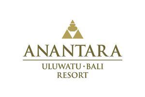 Anantara Uluwatu logo