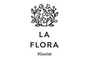 La Flora Khao Lak logo