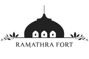 Ramathra Fort logo