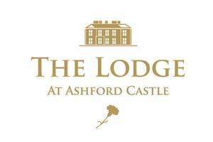 The Lodge at Ashford Castle logo