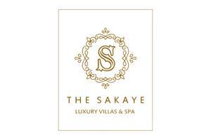 The Sakaye Luxury Villas & Spa logo