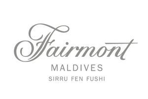 Fairmont Maldives Sirru Fen Fushi logo