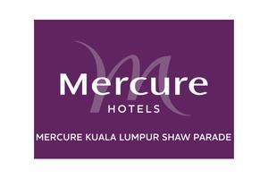 Mercure Kuala Lumpur Shaw Parade logo