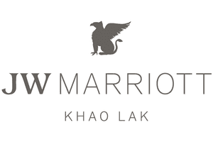 JW Marriott Khao Lak Resort & Spa - Aug 2019 logo