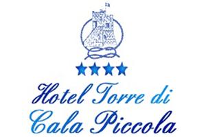 Hotel Torre di Cala Piccola logo