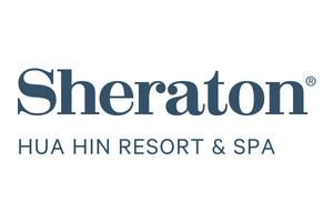 Sheraton Hua Hin Resort & Spa logo