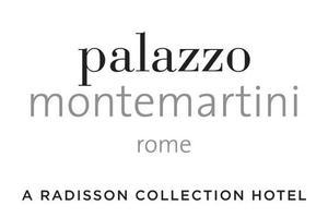 Palazzo Montemartini Rome, A Radisson Collection Hotel logo