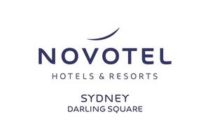 Novotel Sydney Darling Square logo