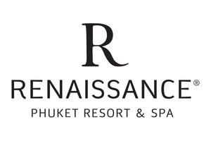 Renaissance Phuket Resort & Spa - 2019 logo