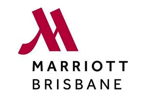 Brisbane Marriott Hotel logo