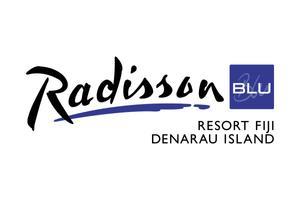 Radisson Blu Resort Fiji Denarau Island logo