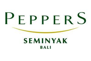 Peppers Seminyak logo