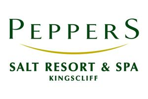 Peppers Salt Resort & Spa logo