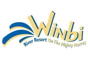 Winbi River Resort logo