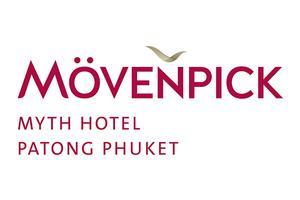 Mövenpick Myth Hotel Patong Phuket logo